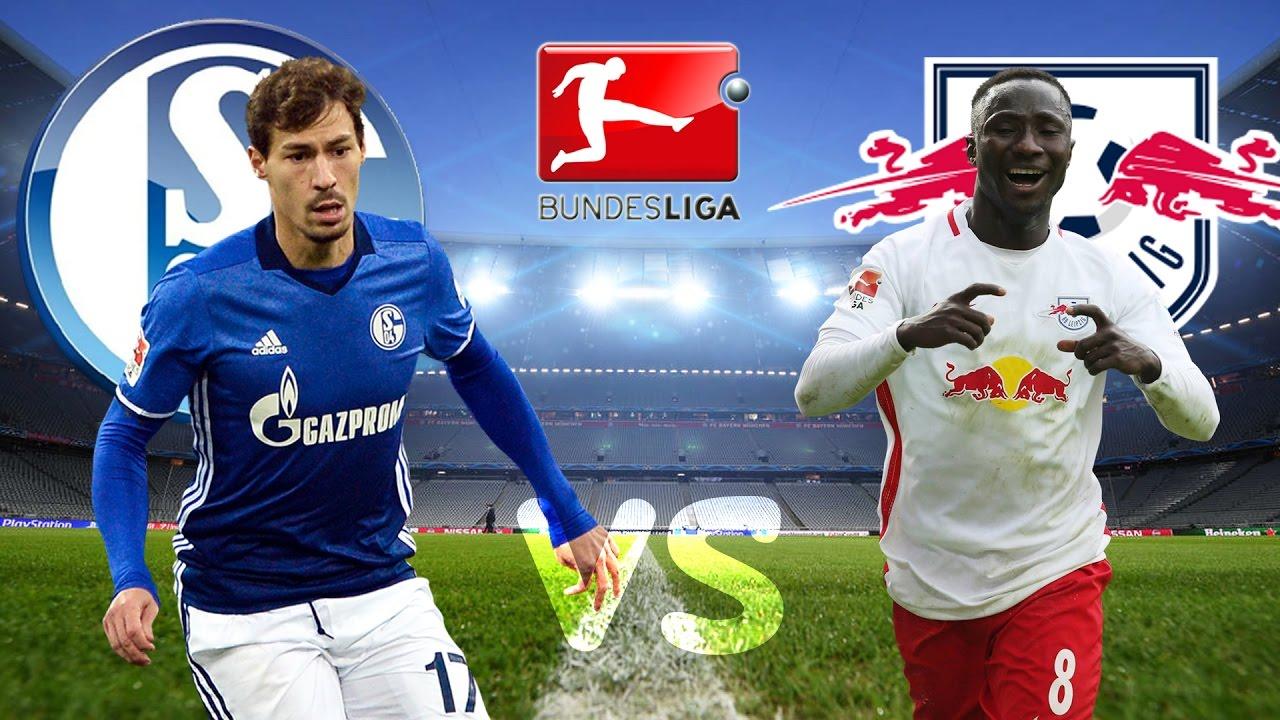 Rb Gegen Schalke