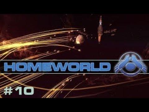 Defiler | Homeworld: Remaster Collection #10 |