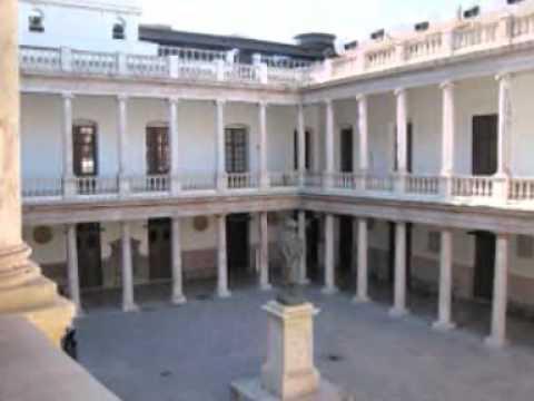 SPAIN TOP 15 UNIVERSITIES (RANKING WEBOMETRICS)