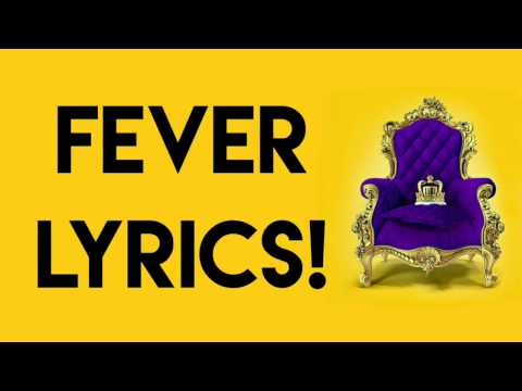 Vybz Kartel - Fever LYRICS