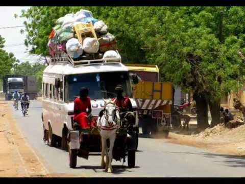 Tambacounda Sénégal