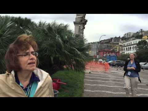 AHI Travel Amalfi Coast 2015 Michigan State University