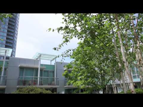 Cascina - 590 Nicola Street, Vancouver - Amenities Tour