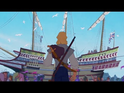 Pocahontas   The Virginia Company (Eu Portuguese)