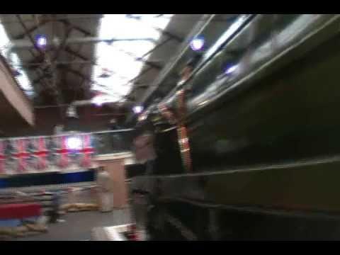 Steam Great Western Railway Museam 25th Septemeber 2010