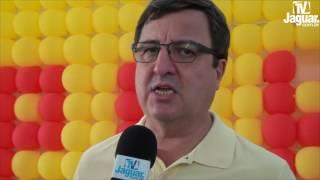 Danilo Forte confirma proposta do Adail para lançar Magela candidato a prefeito de Russas
