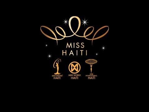 Miss Haiti 2016- episode 1
