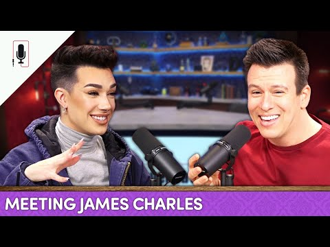 James Charles On Post-Scandal Clarity, Tik-Tok Taking Over, & More | A Conversation With Ep. 23