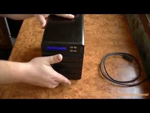 AgeStar - Хранилище данных USB / SATA