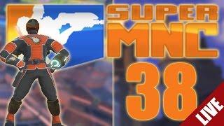 Super MNC TURBO - Captain Spark - Live Commentary #38