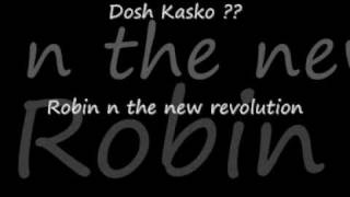 Dosh Kasko (Nepali song) by Robin n the new Revolution