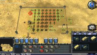 World War III: Black Gold Gameplay #19/87 - U.S.A. Mission 5 Part 2/2 - By FlyK