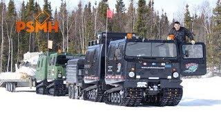 Những chiếc xe oto có thể chinh phục mọi địa hình !!!