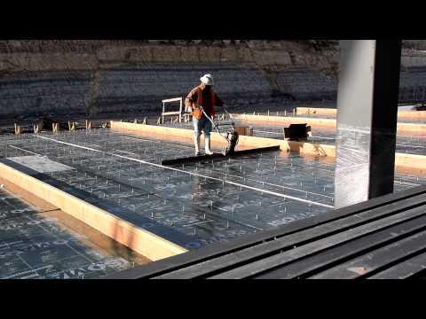 What is an Insulated Tiltwall Panel? - Tilt-up Construction