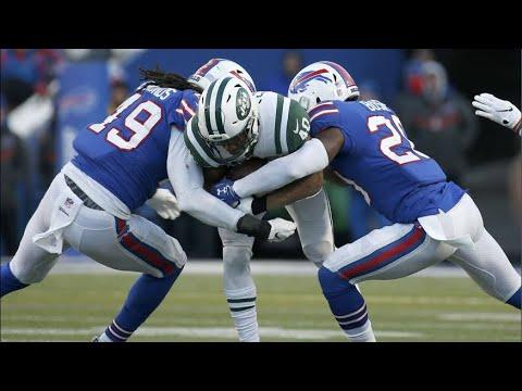 Week 1: Buffalo Bills Vs. New York Jets