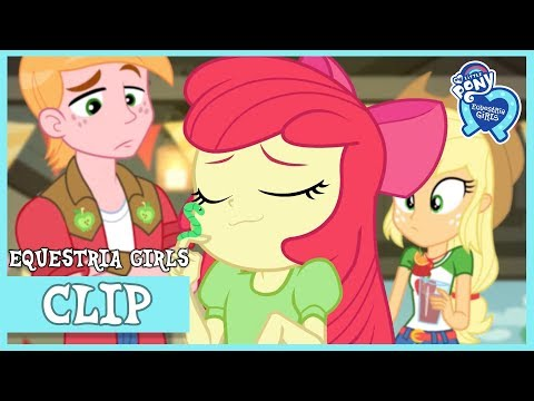 The Flim Flam Brothers' Annual Swindle to The Apple Family | The Cider Louse Fools | MLP: EG