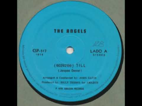 The Angels - Till (Special Disco Version)