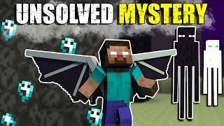 Minecraft unsolved mysteries | Minecraft in Hindi
