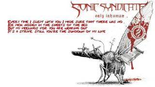 Sonic Syndicate - Blue Eyed Fiend - Lyrics