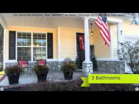 Priced at $214,900 - 4012 LIFESTYLE RD, Fayetteville, NC 28312