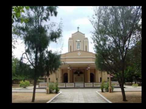 Sinhala Hymn -Santhanam Menia