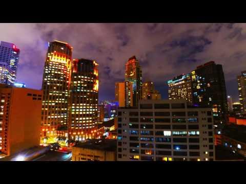 Night View @ Makati