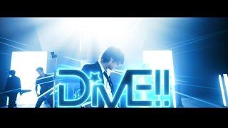 『DiVE!!』  /  天月-あまつき- 【】 デジモンユニバースアプリモンスターズOP主題歌