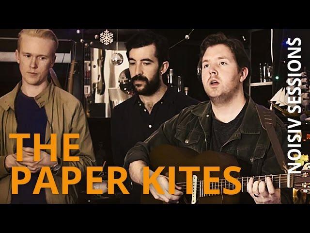 the-paper-kites-tenenbaum-noisiv-sessions-noisivde