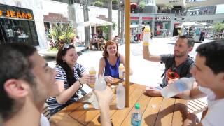 #3 - Un soggiorno linguistico può cambiarvi la vita!