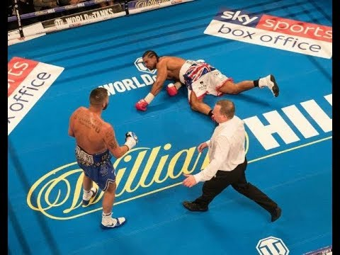 Tony Bellew Vs David Haye Full Fight Highlights