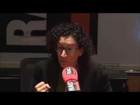 """Madrid amenazó con """"muertos en marta rovira"""
