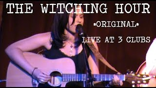 Watch Marchan Noelle The Witching Hour video