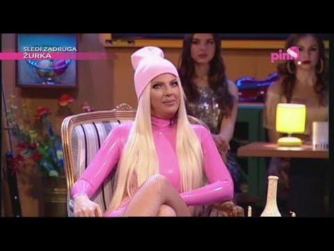 Da li svetske zvezde kopiraju stajling Jelene Karleuše? (Ami G Show S11)