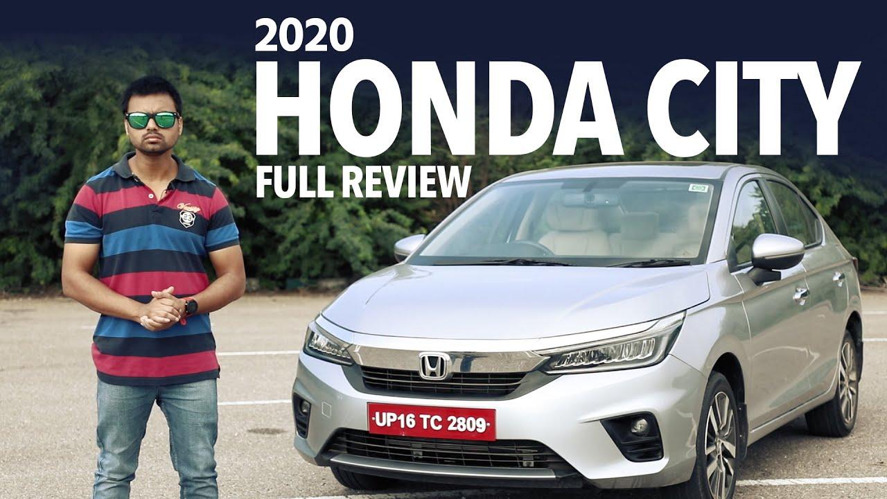 2020 Honda City Review: फिर दिखाएगी प्रीमियम सेगमेंट में जादू ?