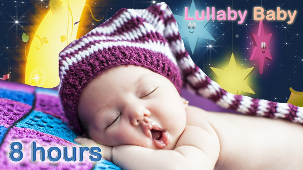 Baby bedtime youtube -  8 Hours Lullaby For Babies To Go To Sleep Baby Songs Baby Lullaby Songs Go To Sleep Youtube