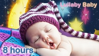 ✰ 8 HOURS ✰ Lullabies for Babies to go to Sleep ♫ Lullaby Baby Music ✰ Baby Songs Bedtime Music Box