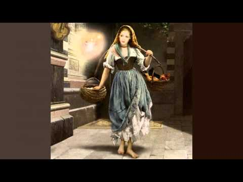 Fairy Tale Logic By A E Stallings (poetry Reading)