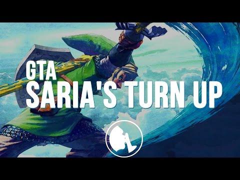 GTA - Saria's Turn Up