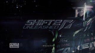 NEED FOR SPEED SHIFT 2(XBOX360) 英語分らなくてもやりたかった初見実況w #102