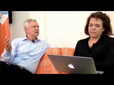David Davis MP takes part in Q&A on the Snoopers' Charter