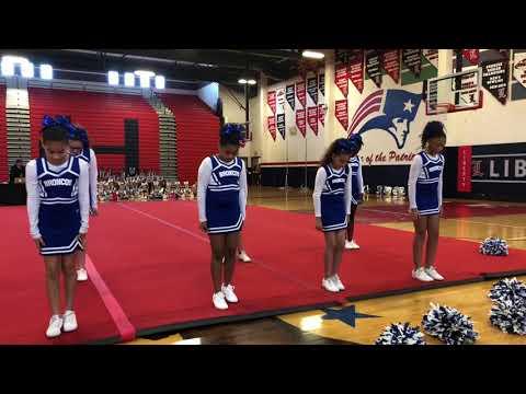 2019 NCSAA Mater Academy Bonanza Cheer & Dance