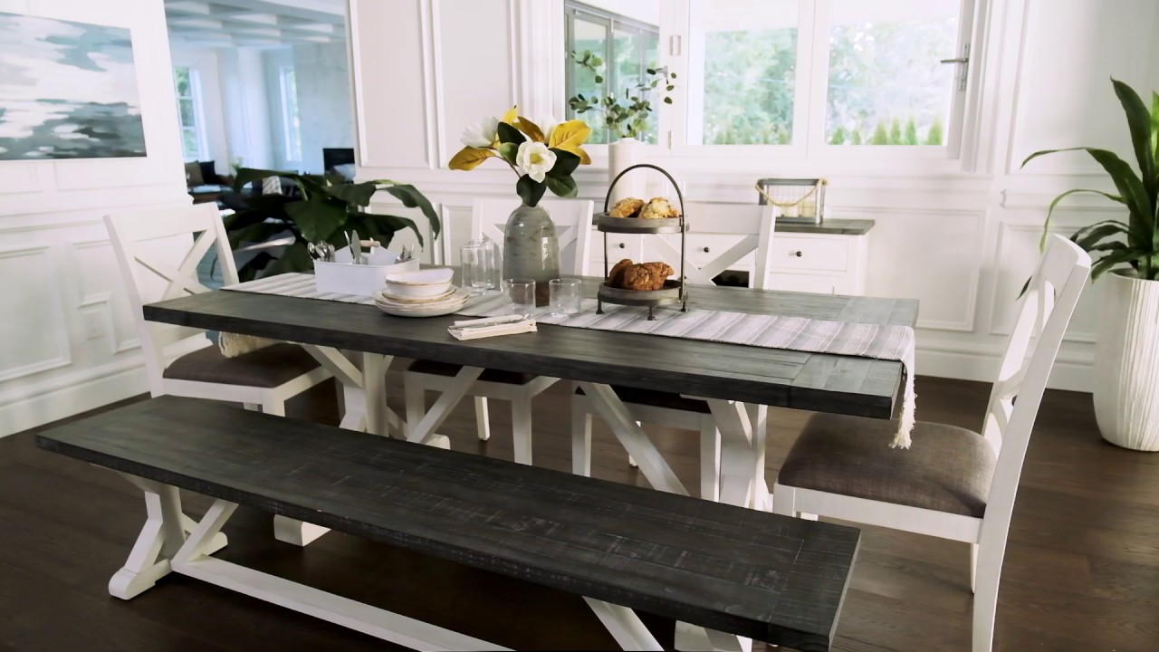 Table Pour Salle À Manger collection fairmont pour la salle à manger — urban barn
