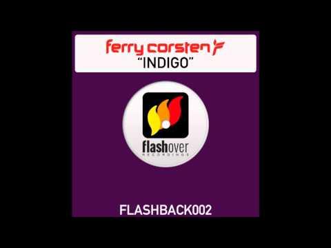 Ferry Corsten - Indigo (DJ Rap Remix)