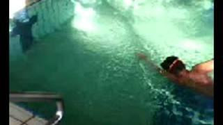 Plivanje - ucim okret