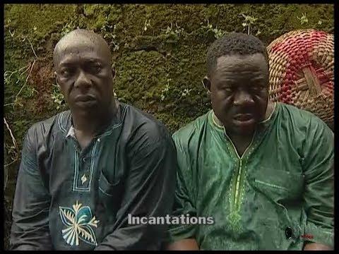Download Laughing Zone (Mr Ibu VS Chalrse Anwulum Comedy) - Latest Nigerian Comedy Movie Full HD