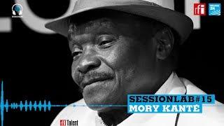Exclu  Mory Kanté - Douba  En Audio 3d  Sur Sessionlab