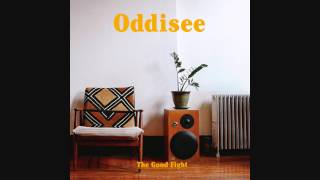 Oddisee - Book Covers (Ft. Nick Hakim)