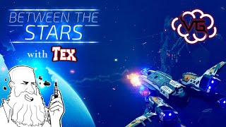 Between the Stars Demo 60FPS Playthrough and Game Review 👀🎮