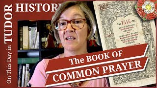 June 9 - The Book of Common Prayer