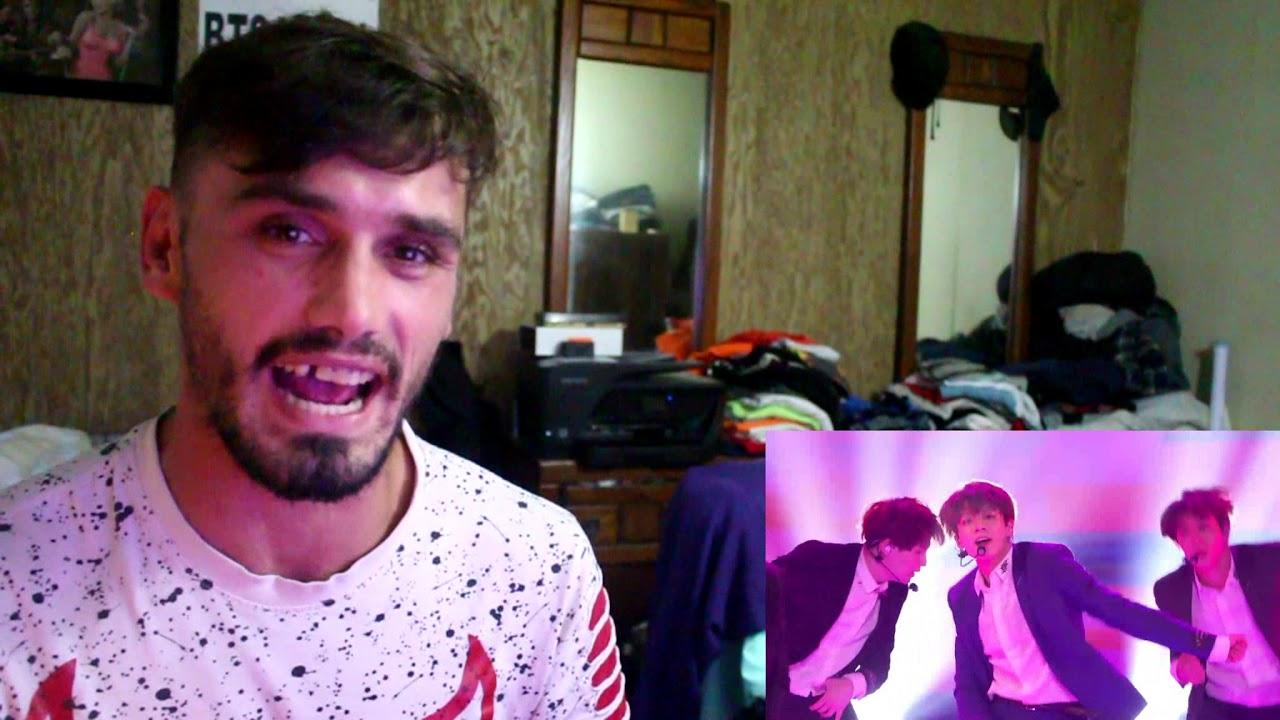 Bts Idol Americas Got Talent Reaction